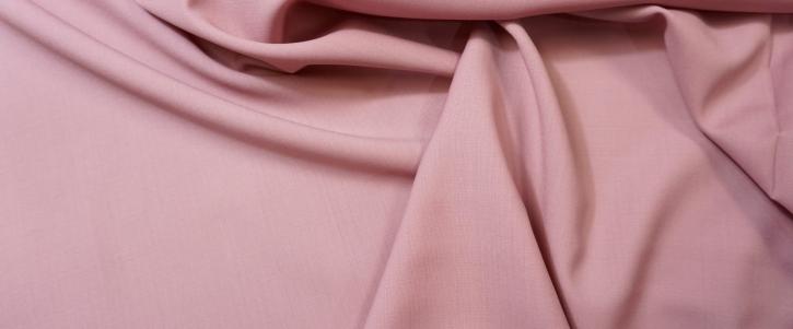 sommerliche Schurwolle - blush