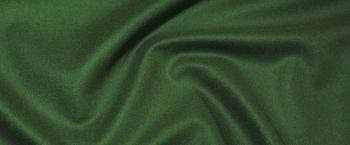 Schurwolle - waldgrün