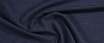 Corneliani - schwarz mit blau