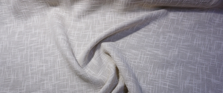 locker gewebte Kostümware - beige