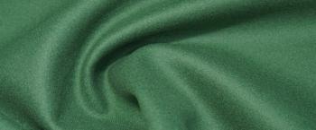 Rest schwere Mantelware - grasgrün