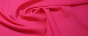Crepe - pink