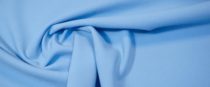 Doppelkrepp - hellblau