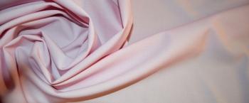 Schurwollstretch rosa