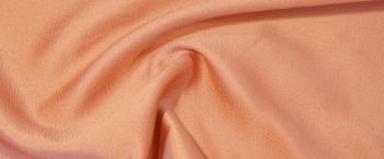 Schurwolle mit Seide - pastell-lachs