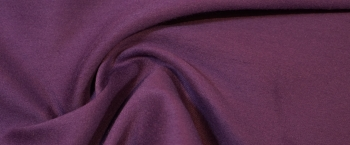 Ferragamo - Schurwolle mit Seidengegenseite
