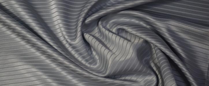Schurwollmischung - Glanzstreifen
