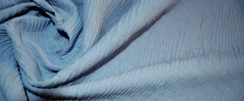 Coupon Kostümqualität - hellblau