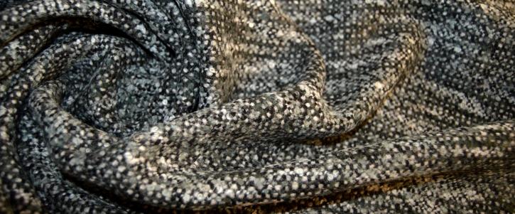 Kostümqualiät - grau