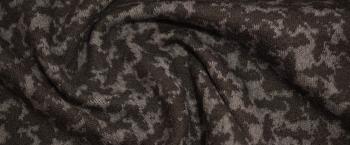 Delfino - grau mit schwarz
