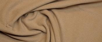 Rest Schurwolle mit Kaschmir - Mantelware