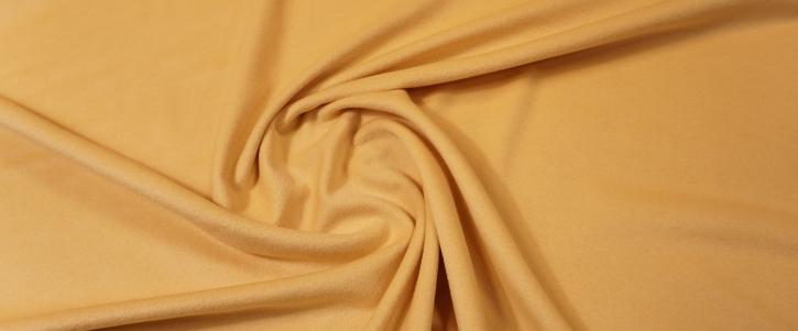 Schurwolle mit Angora - aztekengold