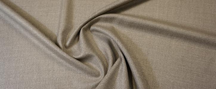 Wolle mit Seide - Beigetöne