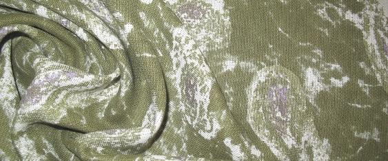 Kostümware - Schurwolle-Leinenmischung