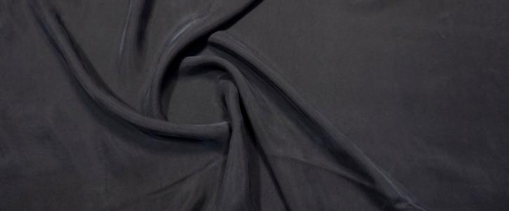 Cupro - schwarz