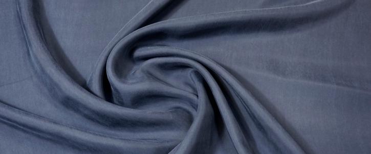 Cupro - dunkelblau