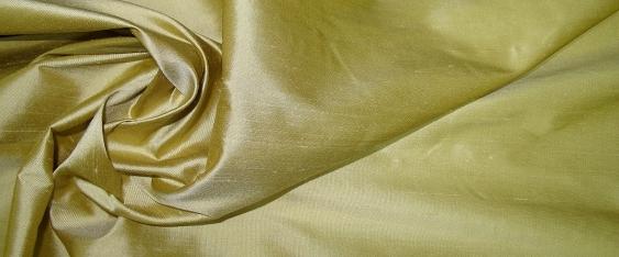 Dupion, gold-beige