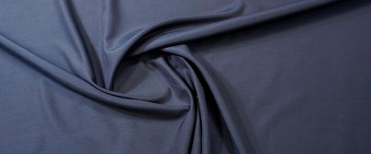 Baumwolle - dunkelblau