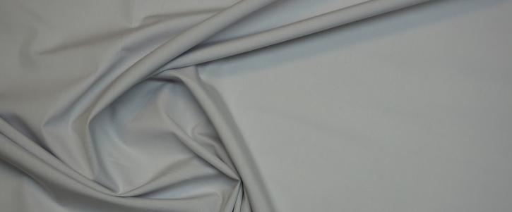 Rest Baumwolle - lichtgrau