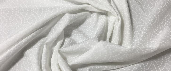 Baumwolle - Punkte