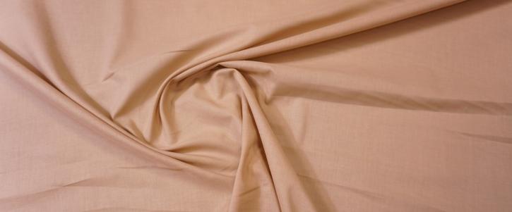 leichte Baumwolle - nude