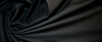 Piqué - schwarz