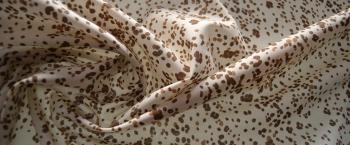 Blumarine - stipple dots