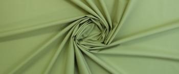 Rest Baumwolle - helles lindgrün
