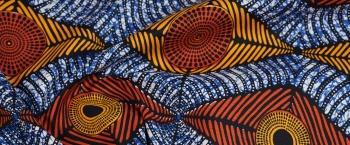 Max Mara - ethnisches Muster