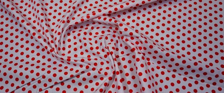 Baumwolle - polka dots
