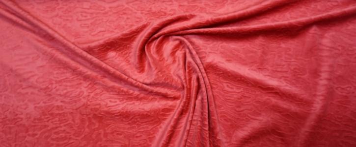Baumwollstretch - pink