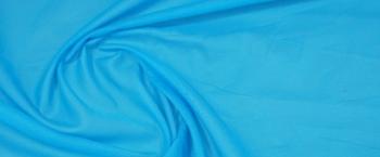 Baumwollbatist - himmelblau