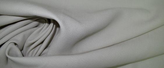 Schurwoll-Baumwollmischung