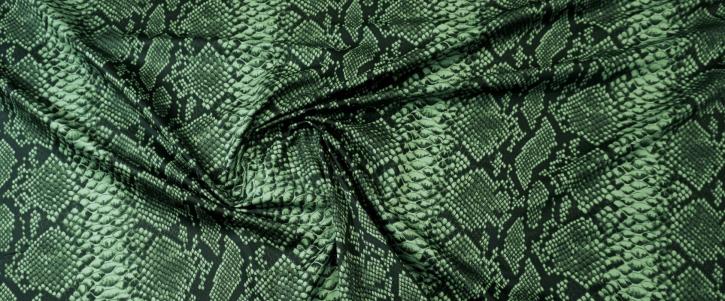 Baumwollstretch - Python