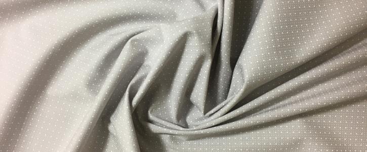 Baumwollstretch - geometrisch
