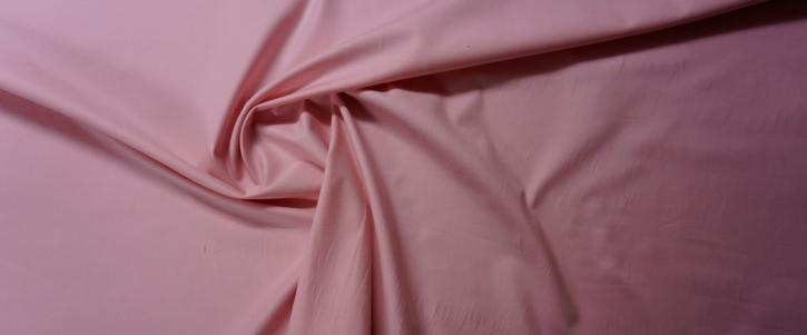 Baumwollstretch - rosa