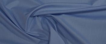 Baunwollstretch -  hellblau