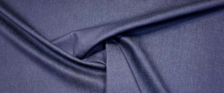 Denim - jeansblau
