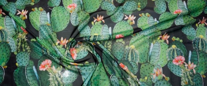 Baumwolle mit Seide - Dolce & Gabbana