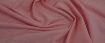 Pique-Jersey - rosa