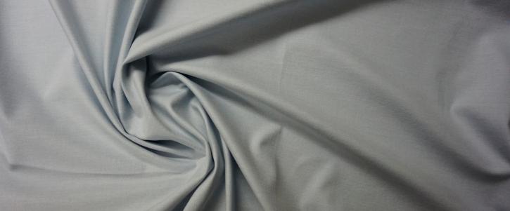 Baumwollmischung - helles mint