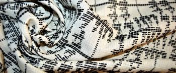 Baumwollmischung - Kostümqualität