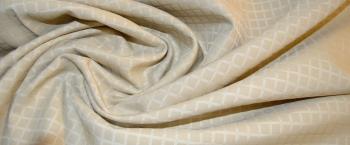 Jacquard - beige