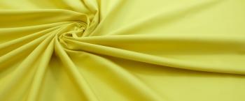 Viskosemischung - gelb