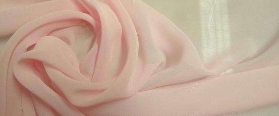 Chiffon - rosa