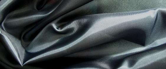 Viskosefutter - anthrazit
