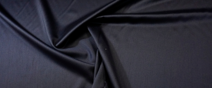 Merino - dunkelblau