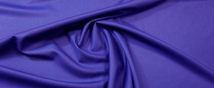 Merinowolle - königsblau