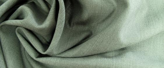 Schurwolle - graphit und grau