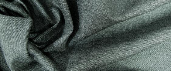 Viskosemischung - grau